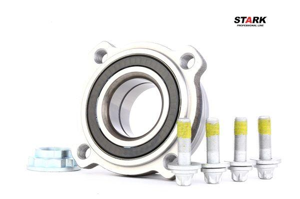 Radlagersatz Innendurchmesser: 45mm mit OEM-Nummer 33 41 1 093 725