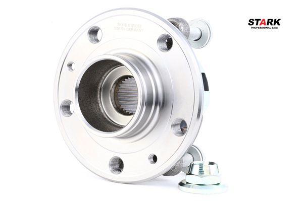 Fahrgestell LATITUDE (L70_): SKWB0180358 STARK