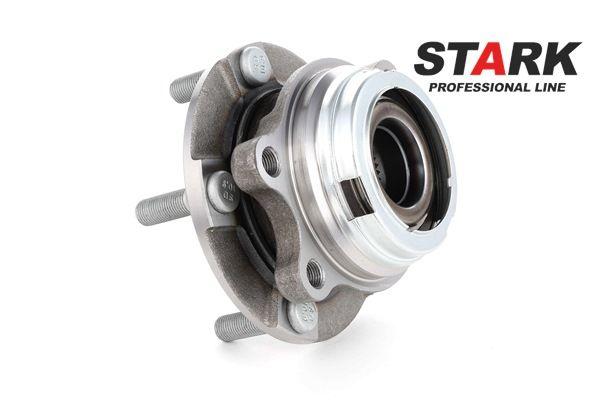 STARK Vorderachse beidseitig, mit integriertem ABS-Sensor SKWB0180400