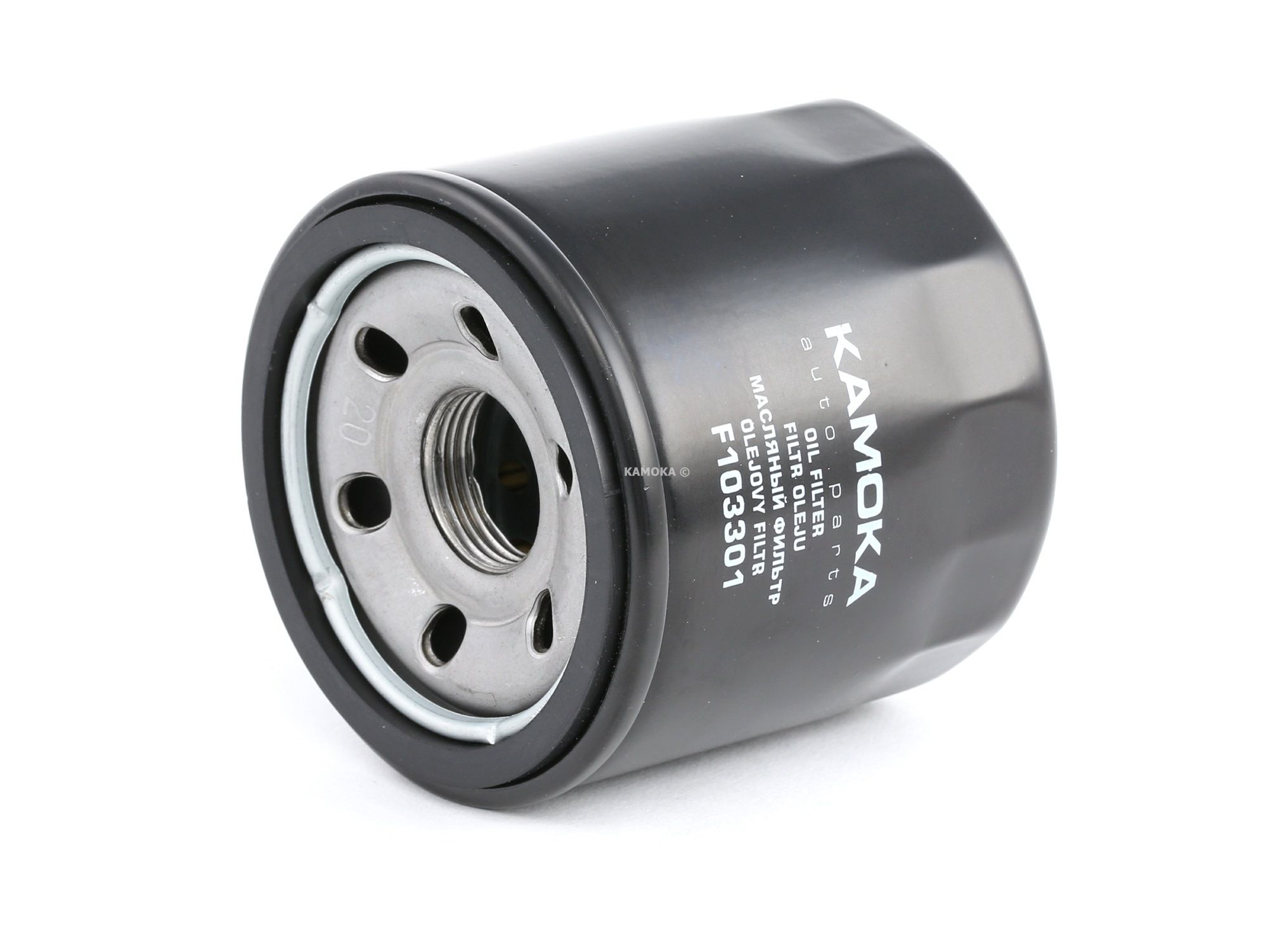 Filter KAMOKA F103301 Bewertung