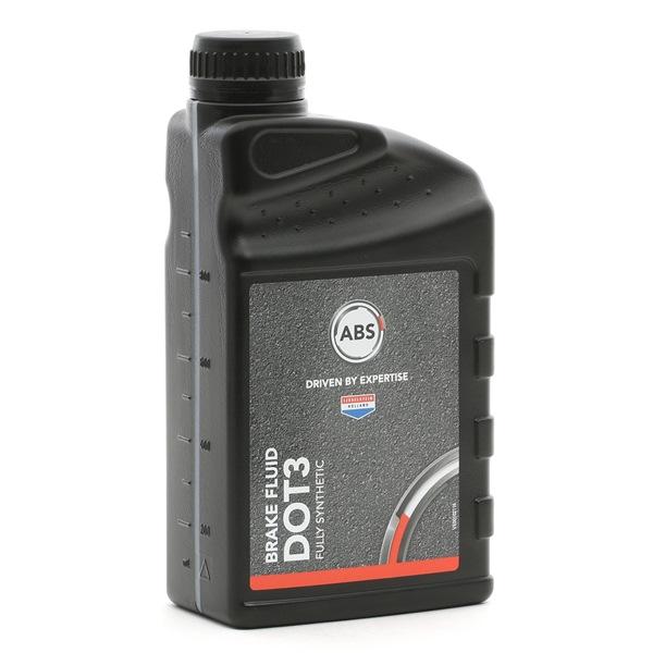 OEM Bremsflüssigkeit A.B.S. 7504