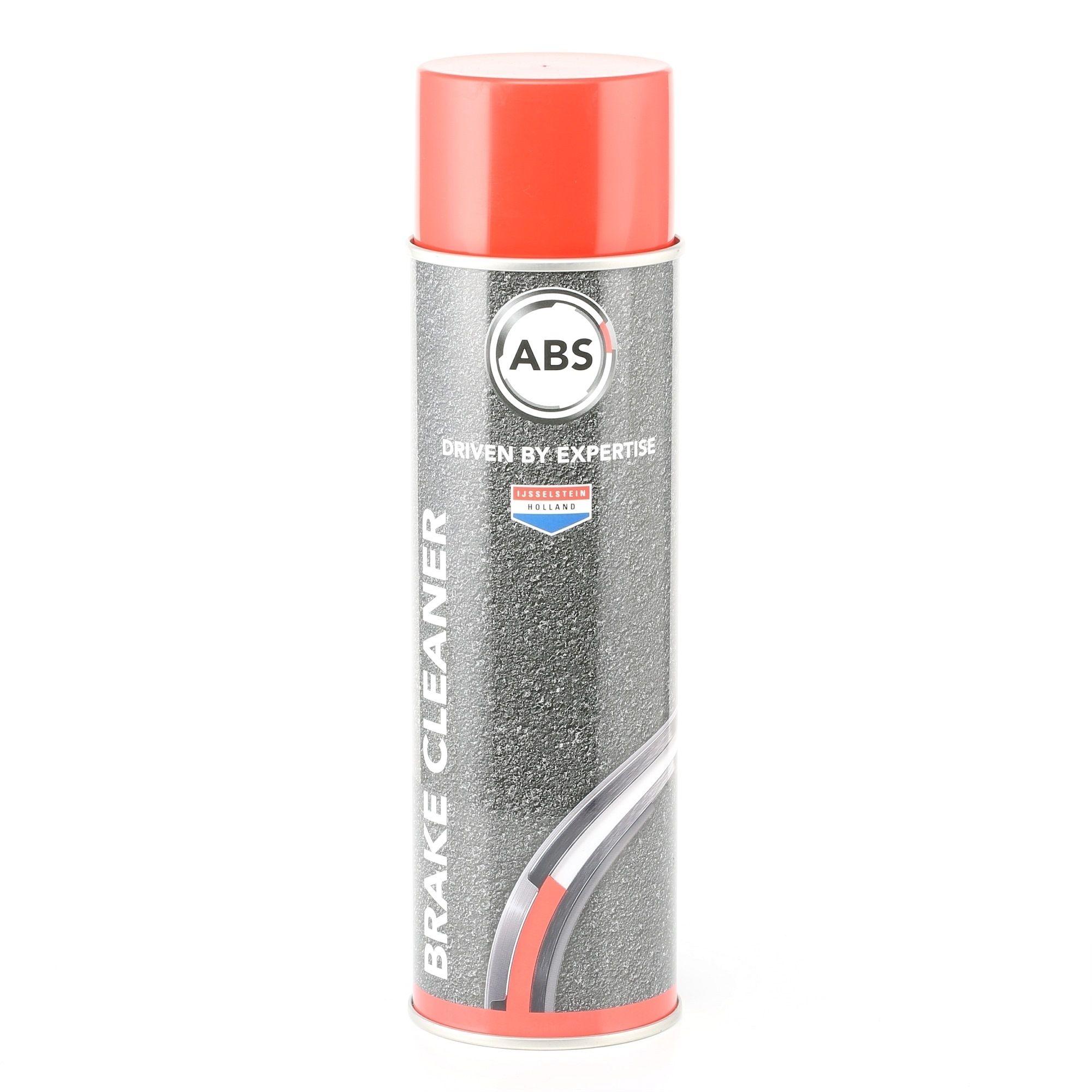 Fék- / kuplung tisztító A.B.S. 7510 értékelés