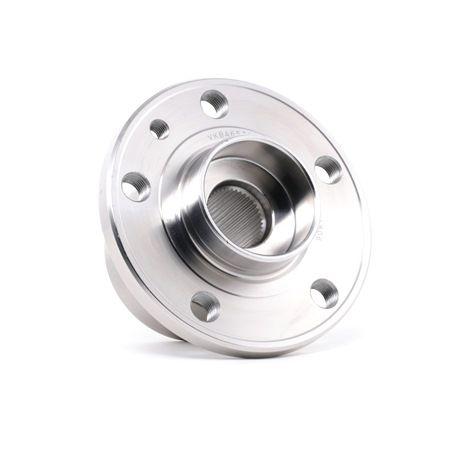 A.B.S. 201483 Wheel hub assembly