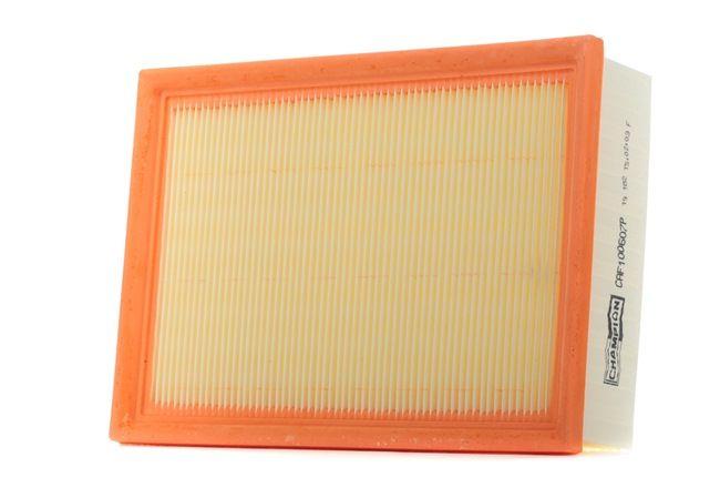 Luftfilter Länge: 241mm, Breite: 178mm, Höhe: 56mm mit OEM-Nummer 13 72 1 738 462