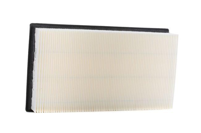 Filtro de aire motor CHAMPION CAF100697P Cartucho filtrante