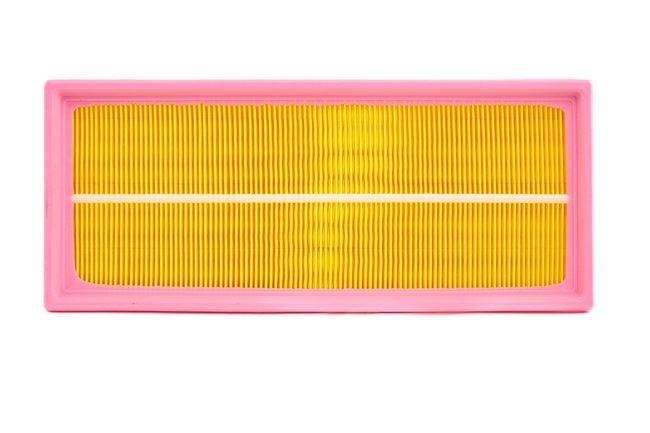 Luftfilter Länge: 341mm, Breite: 142mm, Breite 1: 133mm, Breite 2: 128mm, Höhe: 51mm, Länge: 332mm mit OEM-Nummer 1216907