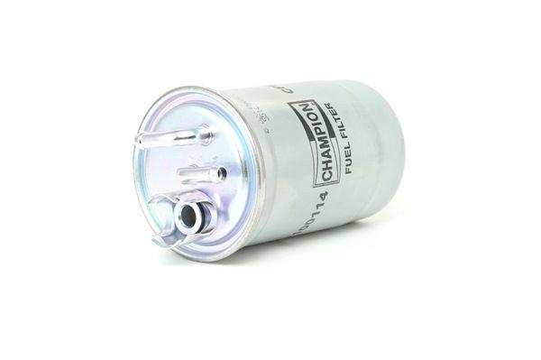 OEM Fuel filter CHAMPION CFF100114 for VW