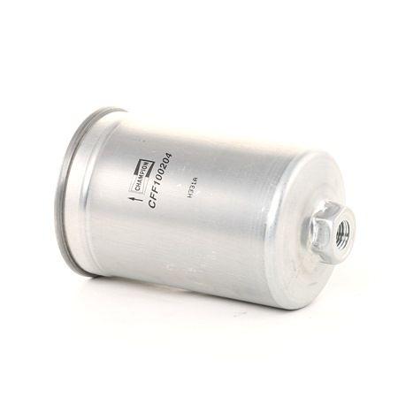 OEM Fuel filter CHAMPION CFF100204 for VW