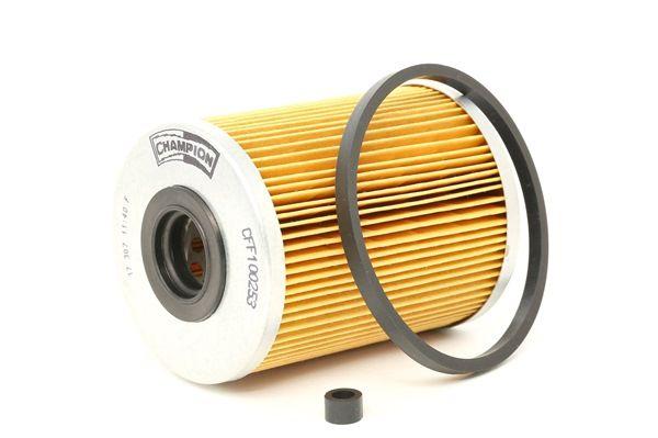 CHAMPION Filtereinsatz CFF100253