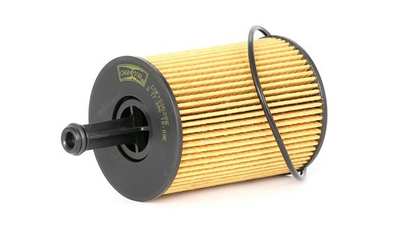 Oil Filter Ø: 72mm, Inner Diameter: 16mm, Height: 140,7mm with OEM Number 1250 679