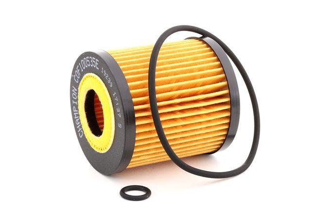 Oil Filter COF100535E 6 (GH) 2.5 MZR MY 2007