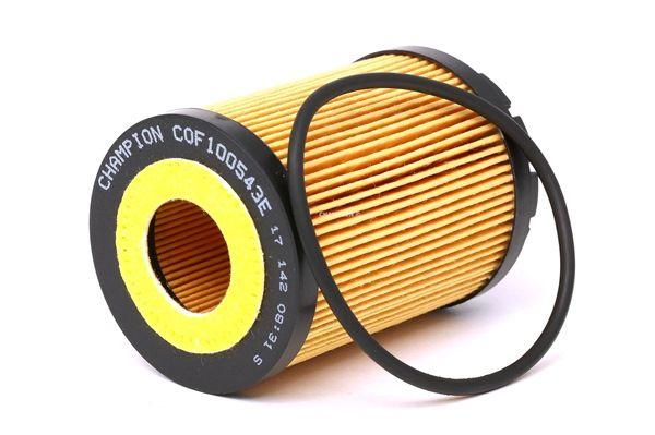 CHAMPION Ölfilter COF100543E