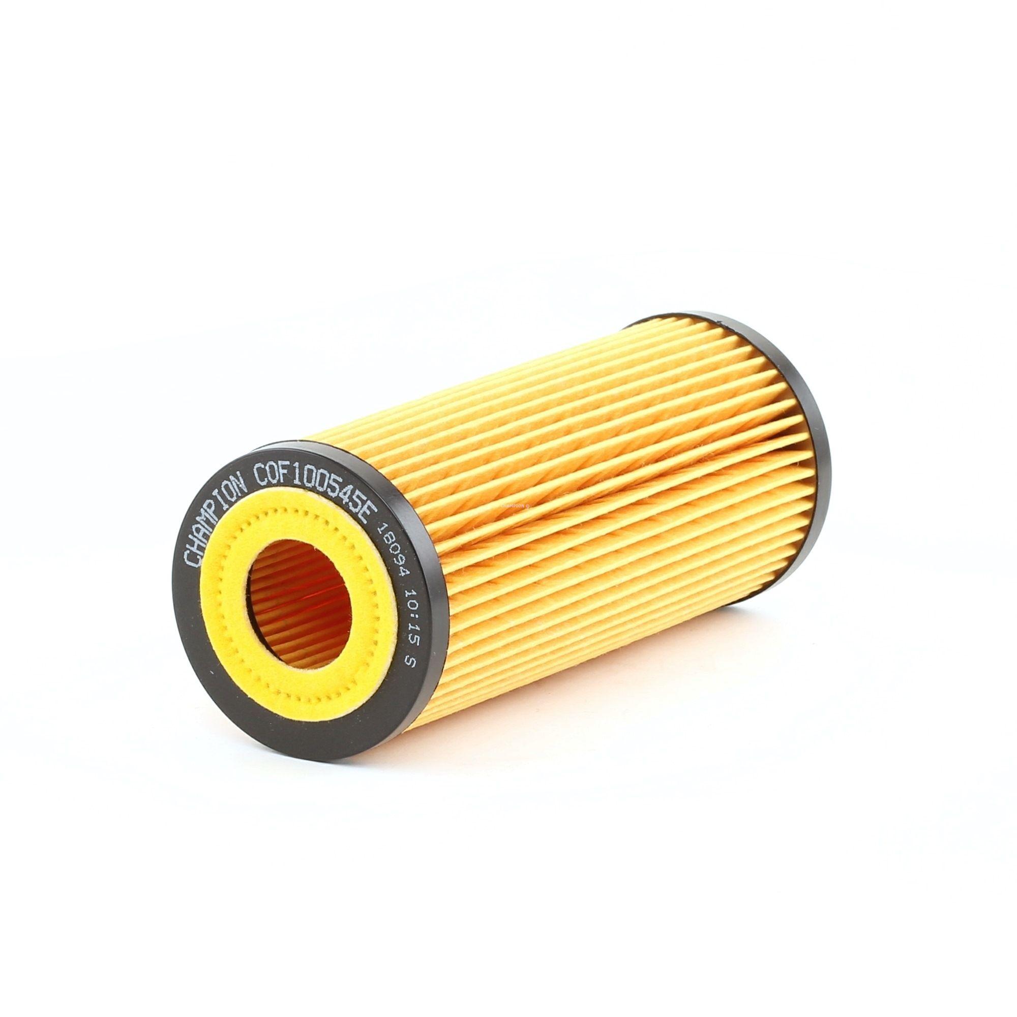 Filter CHAMPION COF100545E Bewertung