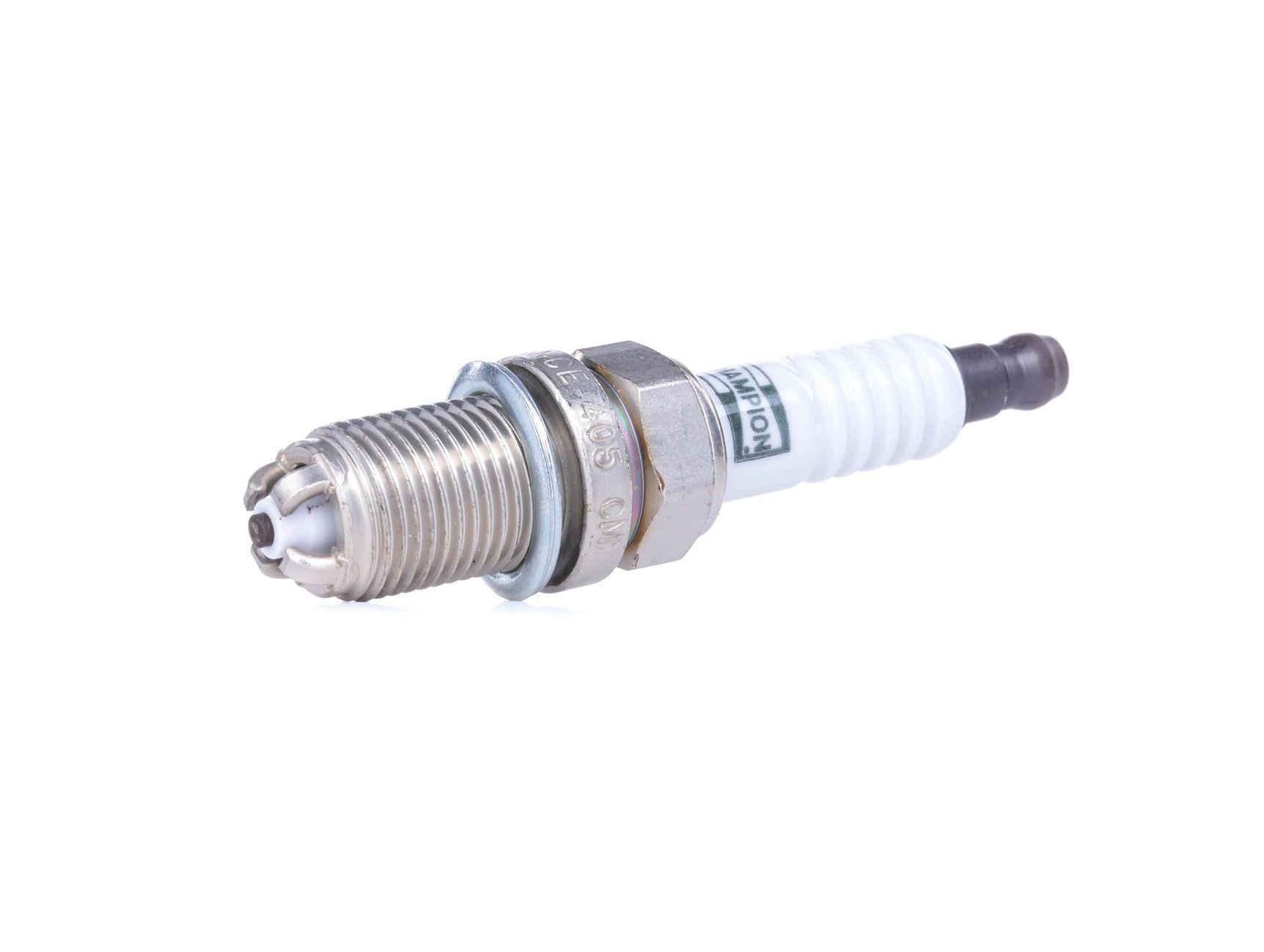 Spark Plug CHAMPION OE218 rating