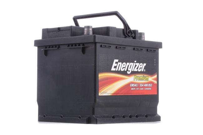 OEM Starterbatterie ENERGIZER 079 für IVECO