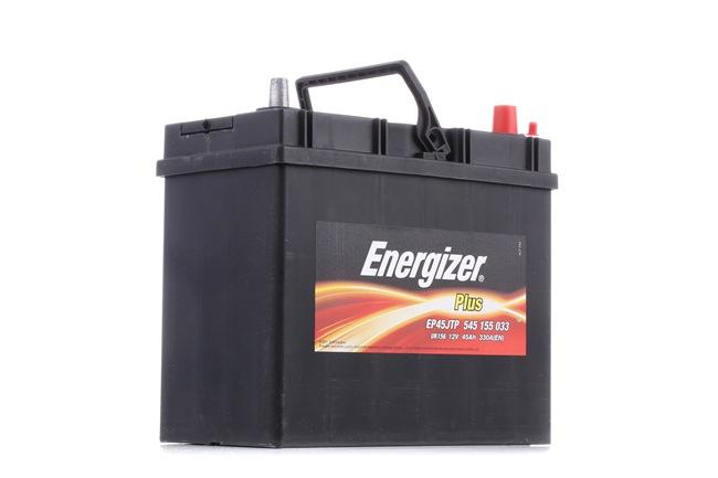 OEM Starterbatterie ENERGIZER 156 für IVECO