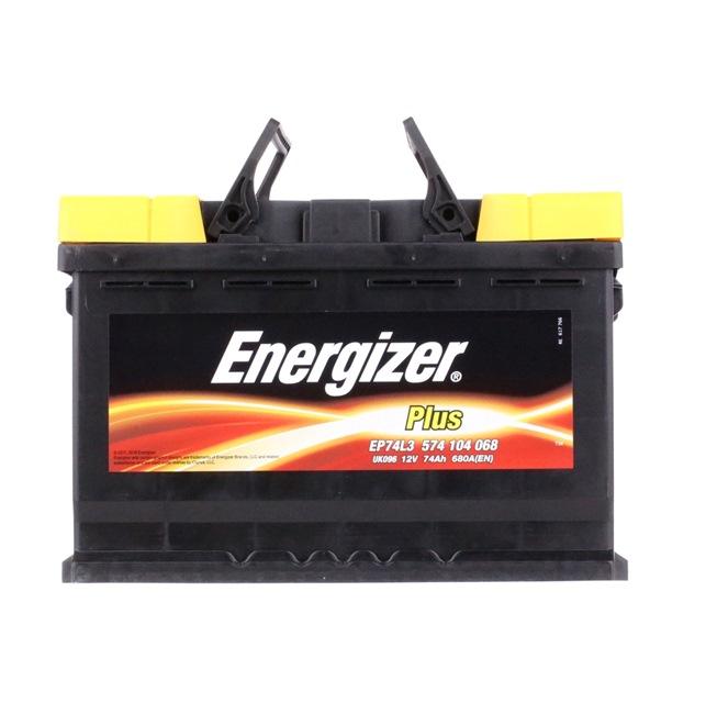 Starterbatterie EP74-L3 TOURAN (1T1, 1T2) 1.4 TSI Bj 2008