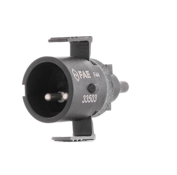 Sensor, Ansauglufttemperatur 33503 OE Nummer 33503