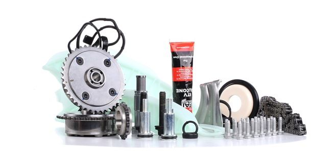 FAI AutoParts  TCK129VVT Kit catena distribuzione