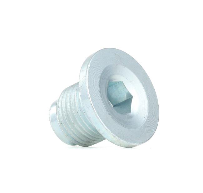 Sealing Plug, oil sump 257.808.001 3008 (0U_) 1.6 THP MY 2016