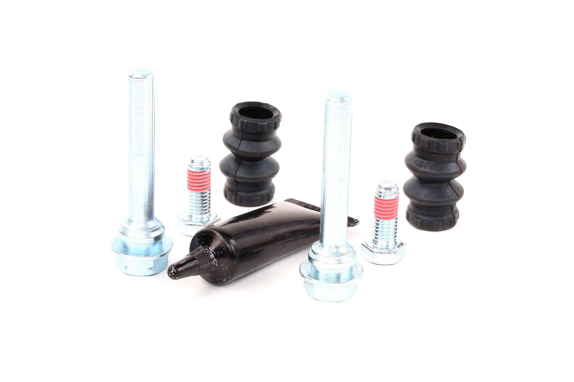 Guide Sleeve Kit, brake caliper FRENKIT 808013 rating
