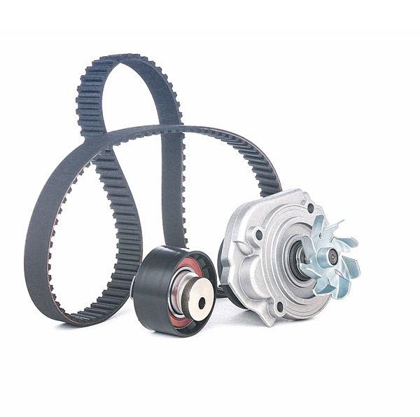 Pompa acqua + Kit cinghie dentate KP866-2 MUSA (350) 1.4 ac 2011
