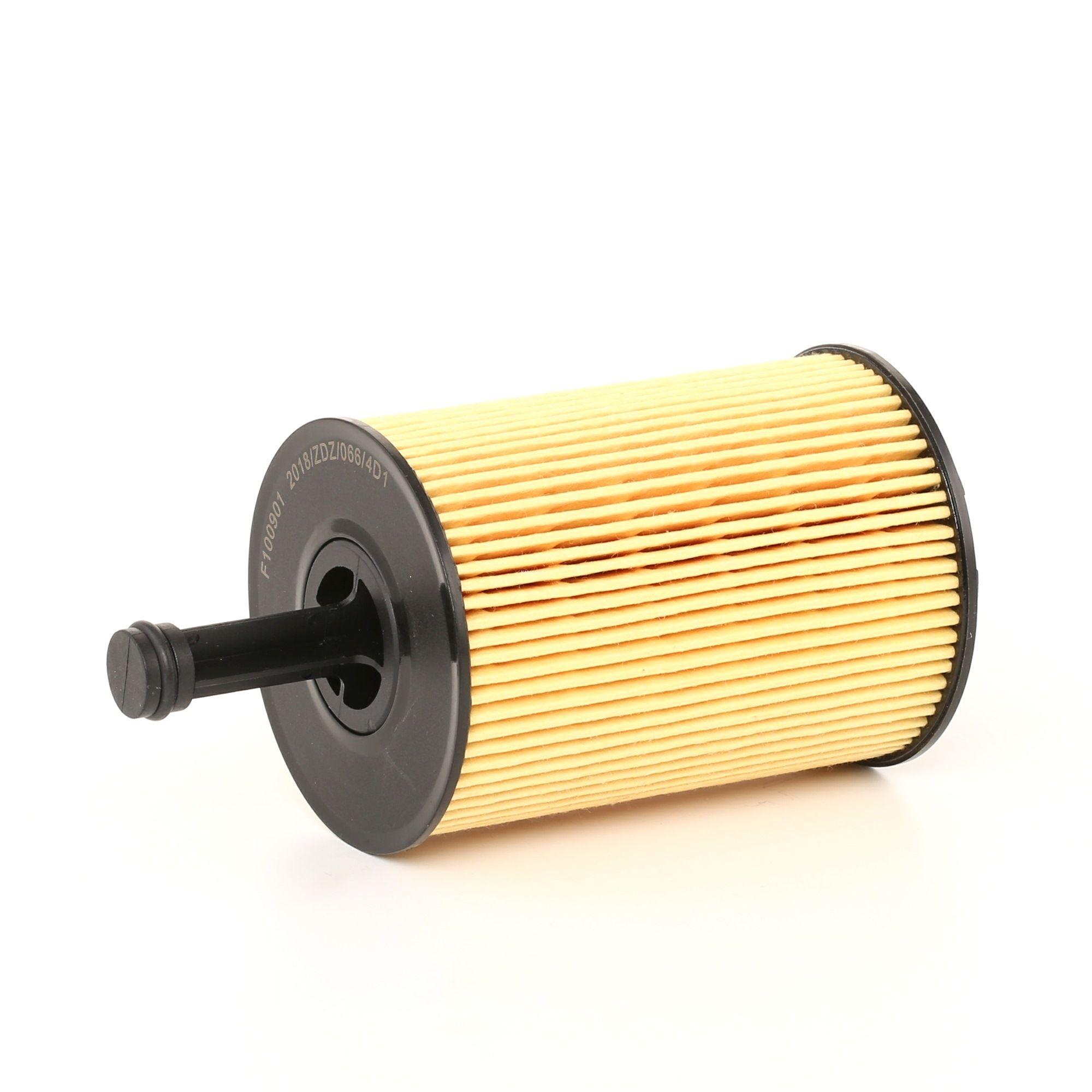 Filter KAMOKA F100901 Bewertung