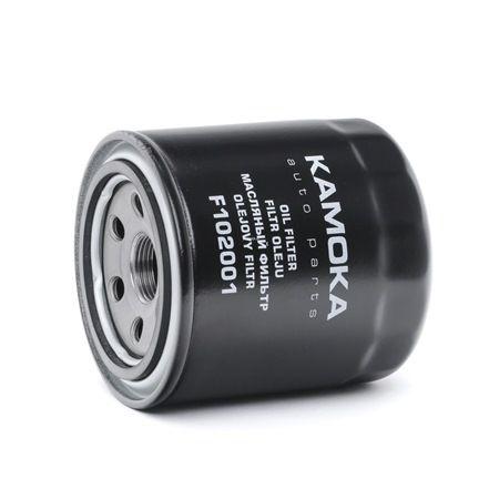 Oljefilter Ø: 82mm, H: 84mm med OEM Koder 15400-PLC-003