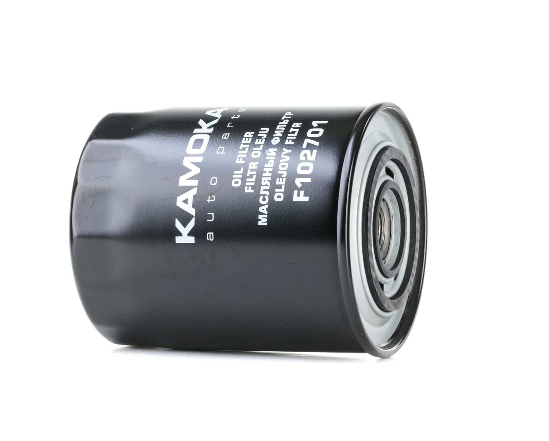 Filter KAMOKA F102701 Bewertung
