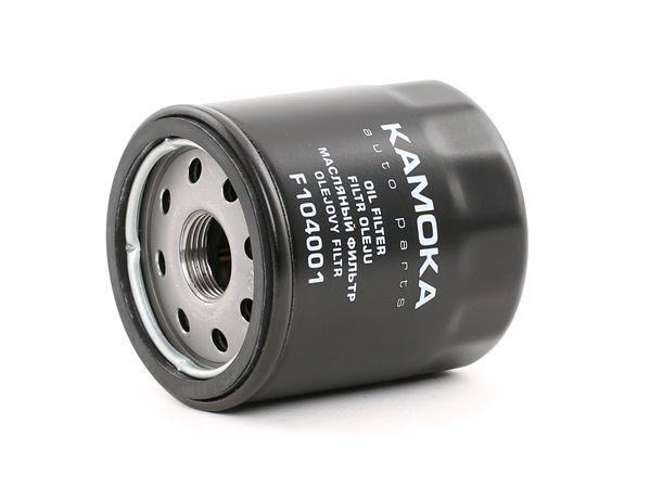 Ölfilter F104001 TWINGO 2 (CN0) 1.2 TCe 100 Bj 2018