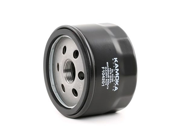 Oil Filter Ø: 77mm, Height: 65mm with OEM Number 46 796 687