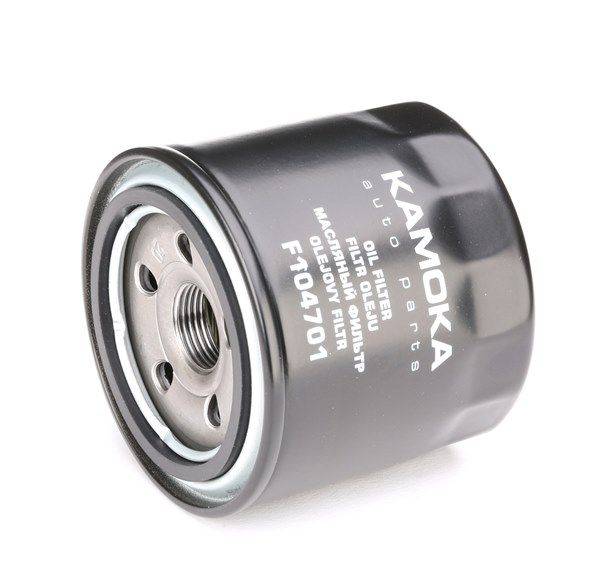 Oil Filter F104701 6 Hatchback (GH) 2.2 MZR-CD MY 2012