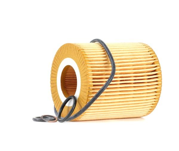 OEM KAMOKA F109501 BMW X5 Oil filter
