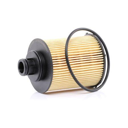 KAMOKA Motorölfilter F111501