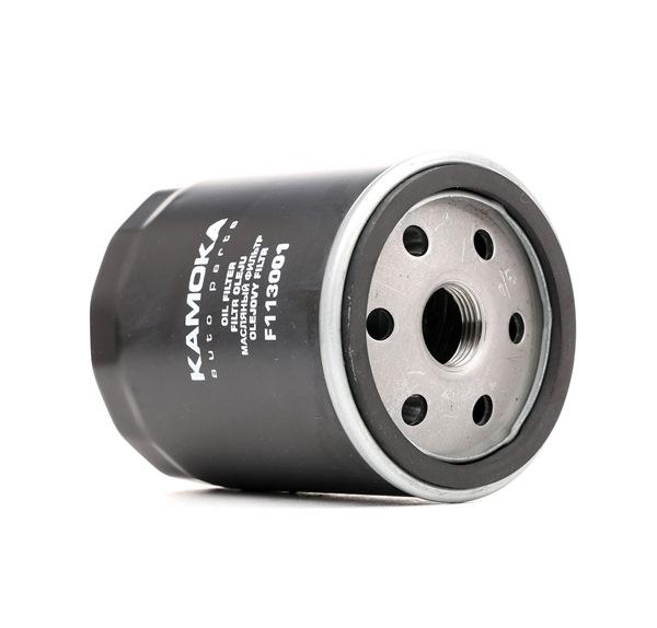 Oil Filter F113001 6 (GH) 2.0 MZR MY 2010