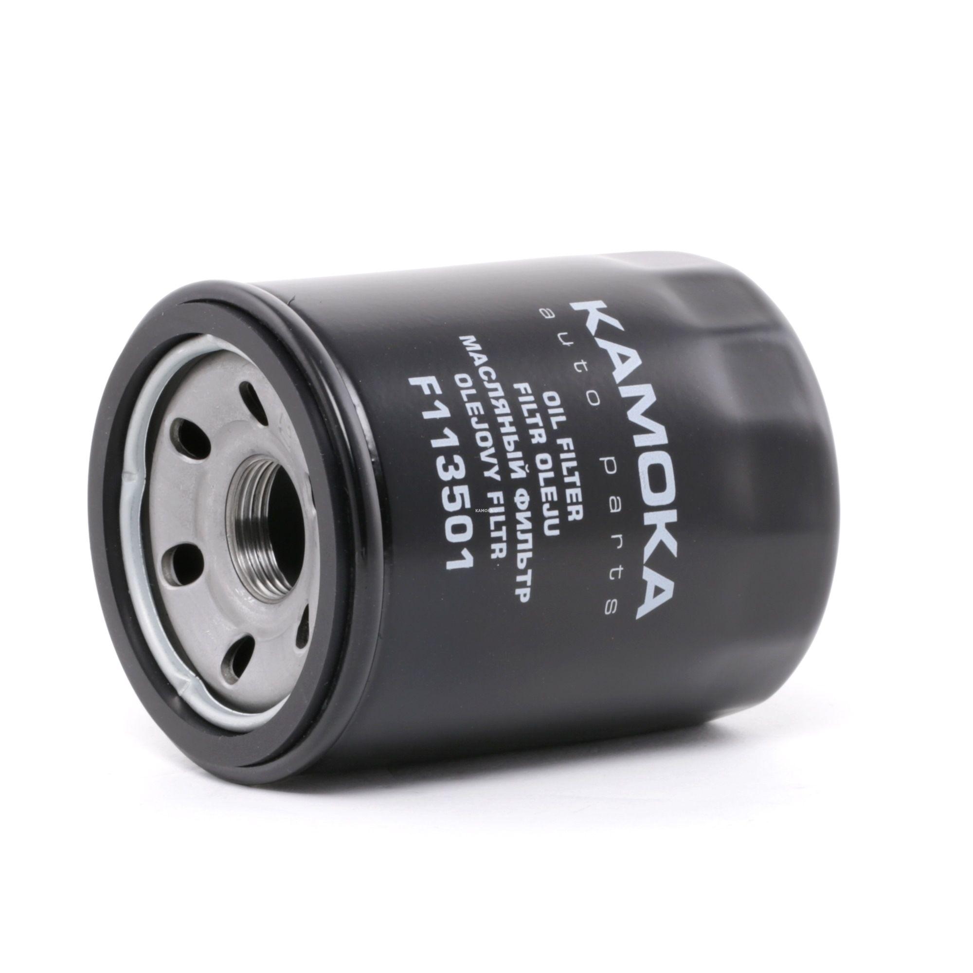 Olejový filtr KAMOKA F113501 Hodnocení