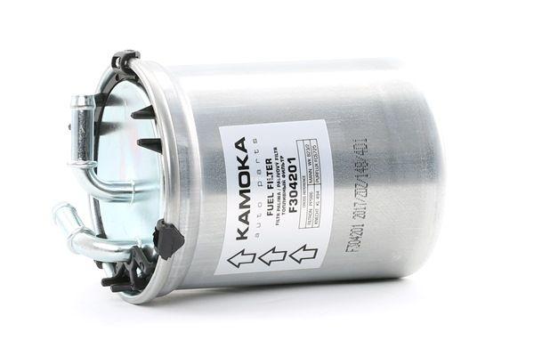 OEM KAMOKA F304201 VW ARTEON Fuel filter