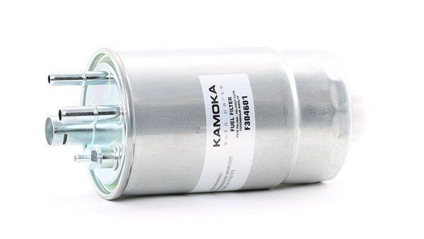 OEM KAMOKA F304601 BMW 1 Series Fuel filter