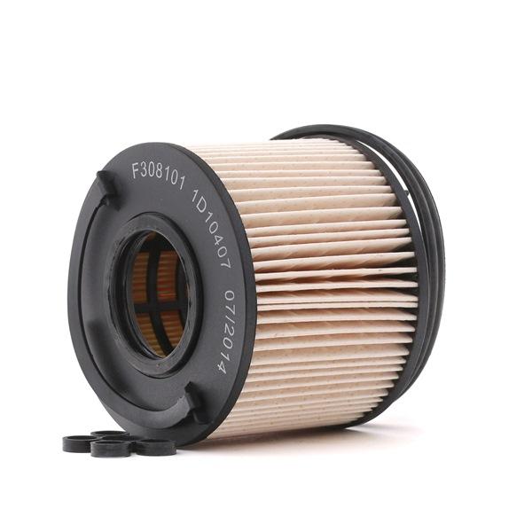 OEM KAMOKA F308101 VW ARTEON Fuel filter