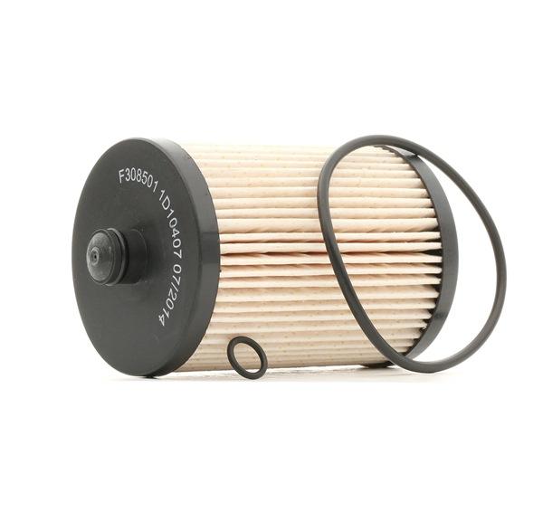 Fuel filter KAMOKA 7832277 Filter Insert