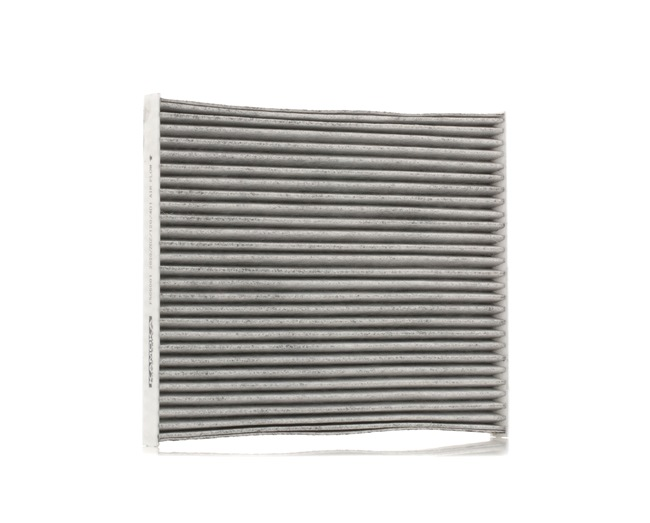 Filter, Innenraumluft Länge: 264mm, Breite: 219mm, Höhe: 20mm mit OEM-Nummer 55702468