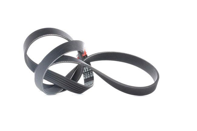 GATES Serpentine belt MAZDA Micro-V®