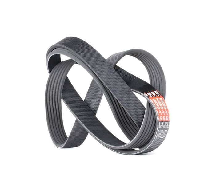 Poly v-belt 6PK1540 GATES