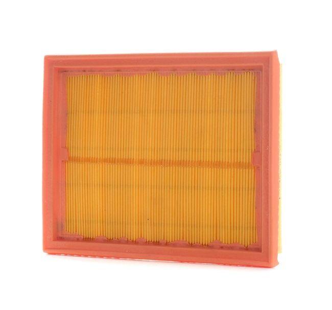 PURFLUX Filtro de aire motor FORD Cartucho filtrante