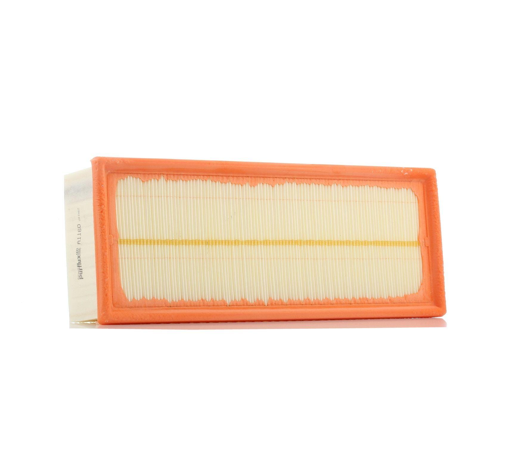 Filter PURFLUX A1160 Bewertung