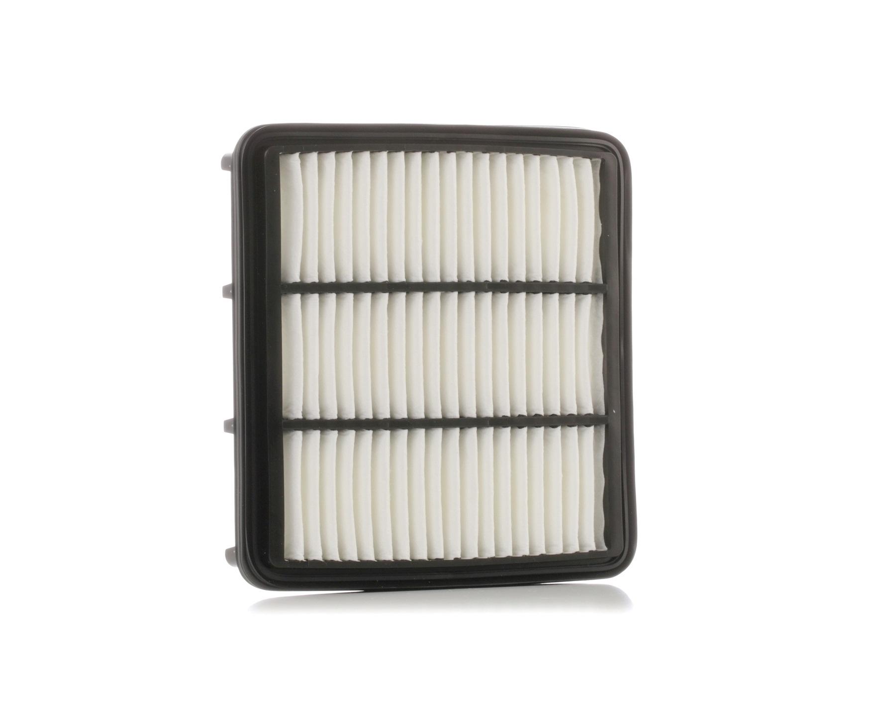 Luftfilter PURFLUX A1302 Bewertung