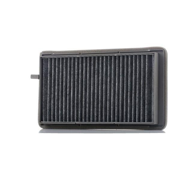 Filtro de aire acondicionado PURFLUX SIP1761 Filtro de carbón activado