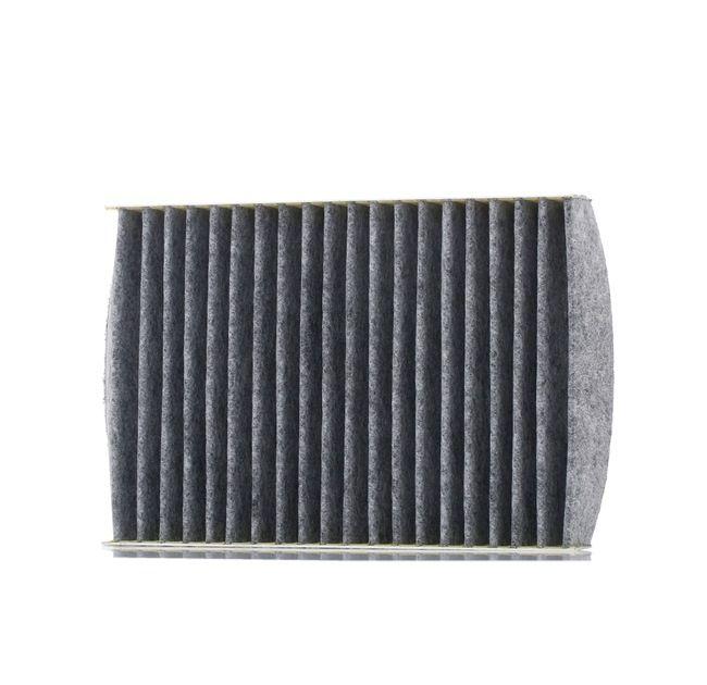 Filtro de aire acondicionado PURFLUX SIC1773 Filtro de carbón activado