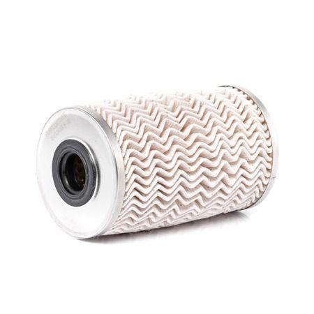 PURFLUX Filtro de combustible RENAULT Cartucho filtrante