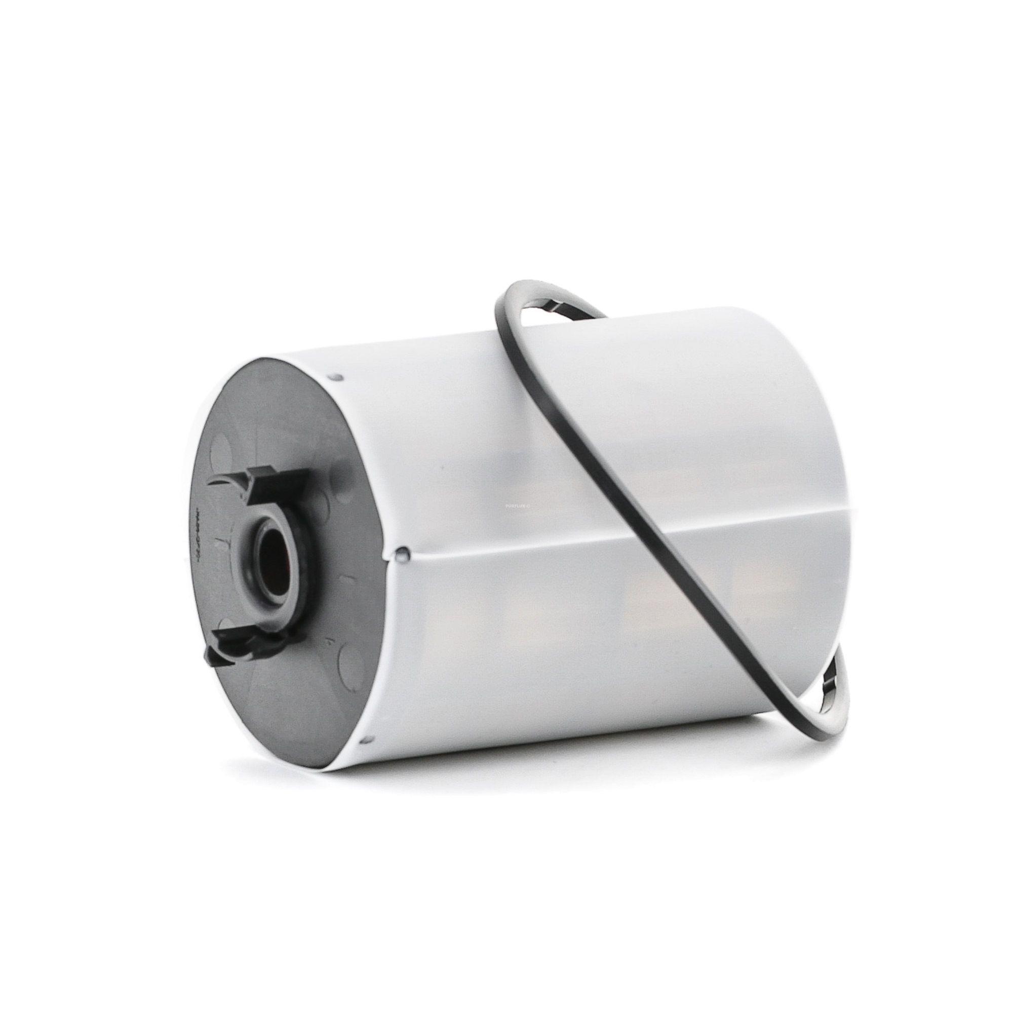 Filtro combustible PURFLUX C507A evaluación